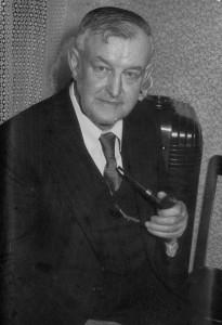 Charles Dinsdale