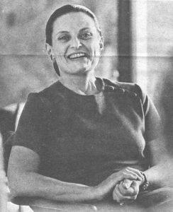 Rhoda Freier