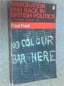 PFoot book cover
