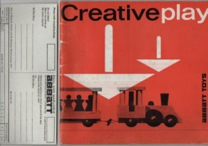 Creative Play cover