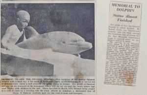 Statue of Opo