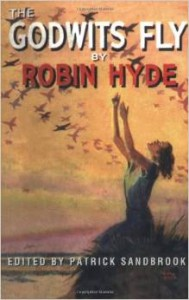 Hyde book cover