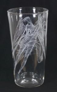 Hutton vase